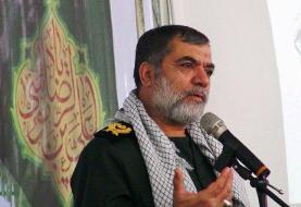 نخستین خاکریز در جنگ آمریکا علیه ایران | عدهای در آرامش نشسته و جنگ را نقد میکنند