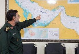 ۲۳ کشتی خارجی در توقیف نیروی دریایی سپاه