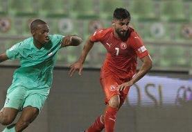 گلزنی محمدی در هفته اول لیگ ستارگان قطر