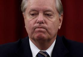 'People hate my guts': GOP senator Lindsey Graham bemoans rival's surge in donations following ...