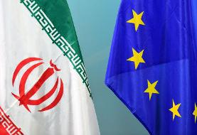 جزئیات تجارت ایران با ۲۷ کشور اروپایی | اصلیترین شریک ایران را بشناسید