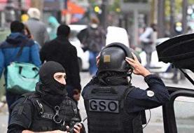 ببینید | تصاویر اولیه از حمله به مقر نشریه شارلی ابدو