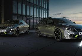۵۰۸ پی اس ائی؛ قویترین خودروی خیابانی پژو معرفی می شود/ ترکیبی فعال از خلاقیت و فناوری(+عکس)