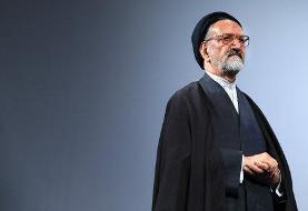 ماجرای ملاقات سیدمحمود دعایی با صدام