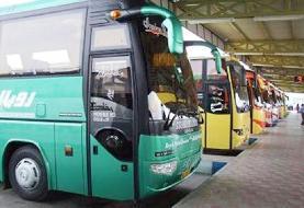لاستیک مورد نیاز ناوگان اتوبوسرانی خریداری شده است