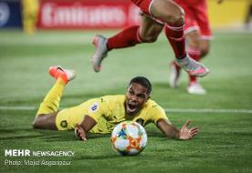 روزنامه قطری: بازی با پرسپولیس محک جدی السد است