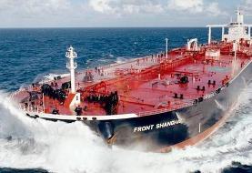 تانکر ترکرز: صادرات نفت ایران در ماه سپتامبر با گریز از تحریمها افزایش ...