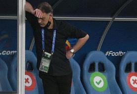 دلایل حذف استقلال از لیگ قهرمانان/چرا آبیپوشان ناگهان افت کردند؟
