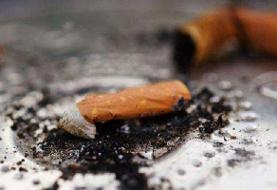 مصرف سیگار توانایی دهان را برای مقابله با عفونت محدود میکند