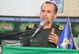 ایران مقابل هر تهدیدی توان پاسخ را دارد