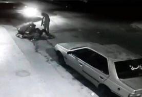 ماجرای زورگیری مسلحانه از یک زن در دزفول/ مالباخته سارقان را شناسایی کرد