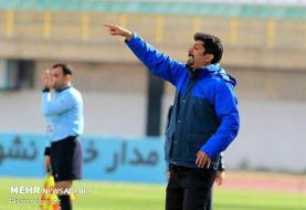 سرمربی تیم فوتبال نفت مسجدسلیمان به این تیم بازگشت