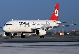 ازسرگیری پروازهای ترکیه-تهرانپس از ۶ ماه | مسافران تست منفی کرونا داشته باشند
