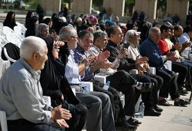 عبور جمعیت سالمندان کشور از ۳۳ درصد تا سال ۱۴۳۵