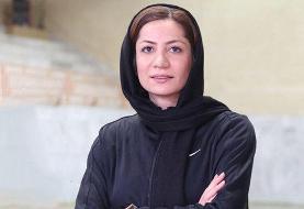 آزاده زمانپور: معقولترین راه برگزاری نیمهمتمرکز لیگ بسکتبال زنان است