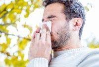 چگونه آلرژی فصلی را تسکین دهیم؟
