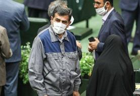 یک نماینده: در تهران خانه ندارم؛ هر شب خانه یکی میخوابم | امشب میروم خانه پسرعمه ...