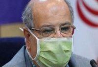 تهران در وضعیت کاملاً بحرانی / درخواست اعمال محدودیت&#۸۲۰۴;های یک هفته&#۸۲۰۴;ای