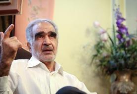 با دستور هاشمی مسئول دستگیری اعضای فرقان شدیم