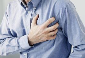 بیماری های قلبی اولین علت مرگ در ایران و جهان