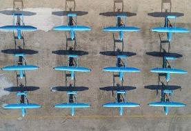 (تصاویر) جزئیات سلاح جدید قایقهای تندروی سپاه
