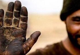 مرگ سالیانه ۱۰۰۰ کارگر در ایران به خاطر حوادث ناشی از کار