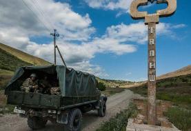 درگیری نظامی آذربایجان و ارمنستان در قرهباغ