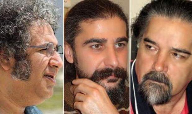 سه عضو کانون نویسندگان ایران راهی زندان اوین شدند