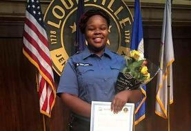 New aftermath footage of police raid that killed Breonna Taylor shows Louisville officers ...
