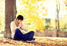 شکست حساسیتفصلی با مدیریتاسترس/ حساسیت فصلی چگونه تشدید می شود؟