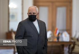ظریف: ترور دانشمند ایرانی بیانگر جنگ طلبی عاملان این اقدام از سر استیصال است
