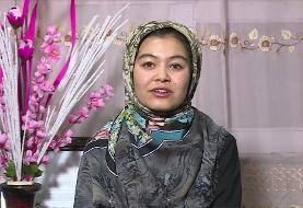 گفتگو با نفر اول کنکور افغانستان