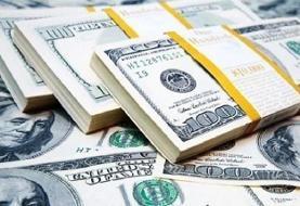 قیمت ارز در بازار آزاد در روز یکشنبه ۶ مهر