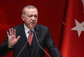شکست اردوغان از نرخ بهره