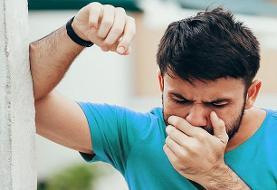 دلایل احساس بوی فلز در نفس یا بدن