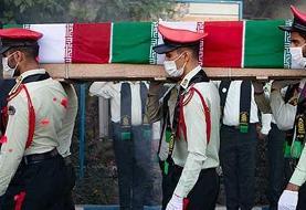 درگیری مسلحانه در«دشت آزادگان» / شهادت ۲ مرزبان ناجا