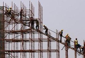 سالانه هزار نفر در حوادث ناشی از کار در ایران فوت میکنند