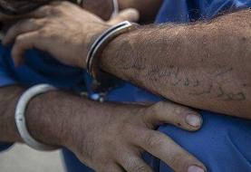 دستگیری جاعلان مدرک تحصیلی در تهران/ جزئیات