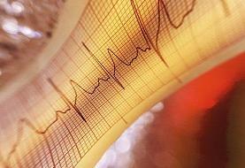مرگهای ناشی از بیماریهای قلبی بالاتر از فوتیهای کروناست