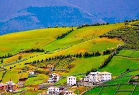ورود افراد غیربومی به یک شهر توریستی مازندران ممنوع شد