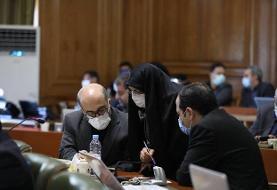از اعلام نگرانی اعضای شورا به وضعیت منابع شهرداری تا بیتوجهی مجلس به اداره تهران