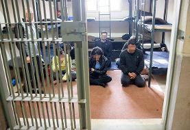 پدیده عجیب کفخوابی در زندانها | اجاره تخت در زندان صحت دارد؟| زندگی لاکچری بعضی از زندانیها