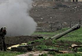 اعلام آمادگی ایران برای برقراری آتشبس و آغاز گفتوگو میان آذربایجان و ارمنستان