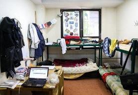 کرونا برنامه خوابگاههای دانشجویی در ۶۷ دانشگاه را تغییر داد