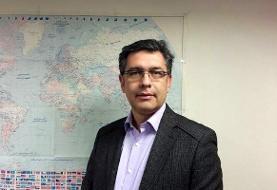 ابوالفتح: اگر آمریکا کرونا را مدیریت نکند شرایط داخلیاش از کنترل خارج میشود