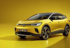 جهان خودرو؛ رونمایی اولین شاسیبلند الکتریکی فولکسواگن