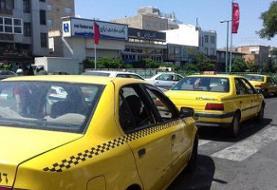 افزایش نرخ کرایه وسایل حمل و نقل عمومی در خرمآباد