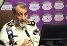 هشدار  پلیس ایران به دو کشور آذربایجان و ارمنستان: سمت خاک ما هیچ ...