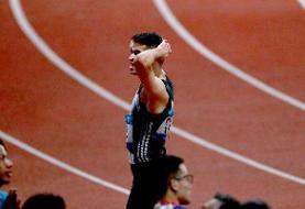 دردسرهای خروج بدون مجوز یک ورزشکار/دونده المپیکی زیر تیغ انتقادات