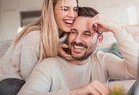 تاثیر جالب بوی بدن مرد برروی استرس همسرش!